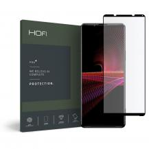 HofiHofi - Härdat Glass Pro+ Sony Xperia 1 III - Svart