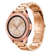 Tech-ProtectTech-Protect Rostfritt Samsung Galaxy Watch 42Mm Blush Guld