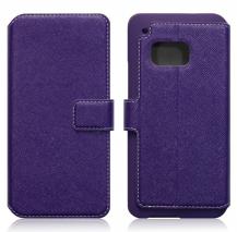 CovertSlim Plånboksfodral till HTC One M9 - Lila