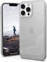 UAGUAG U Lucent Skal iPhone 13 Pro Max - Ice