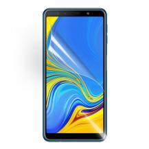 TaltechClear LCD skärmskydd för Samsung Galaxy A7 2018