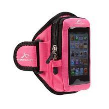 ArmPocketArmpocket Aero i10 Armband till smartphone (Rosa)