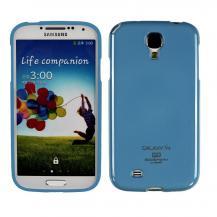 MercuryMercury Color Pearl Jelly FlexiSkal till Samsung Galaxy S4 i9500 (Sky B