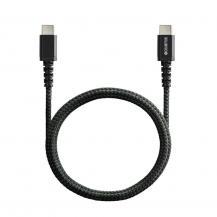 ChampionChampion Ultra Pro Kevlar Cable USB-C - USB-C 1 5m