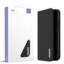 Dux DucisDUX DUCIS Wish Plånboksfodral för iPhone 11 Pro - Svart