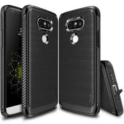 Ringke Onyx Skal till LG G5 - Svart