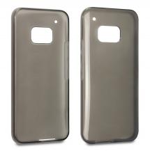 OEMFlexicase Skal till HTC One M9 - Grå