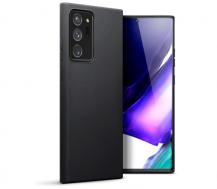 TerrapinTerrapin | TPU Skal Samsung Galaxy Note 20 Ultra - Svart