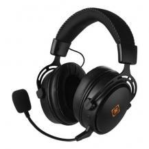Deltaco GamingDeltaco DH410, Trådlöst Gaming Headset, Svart