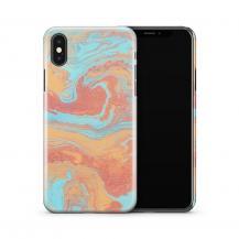 TheMobileStore Slim CasesDesigner Skal till Apple iPhone X/XS - Pat2191