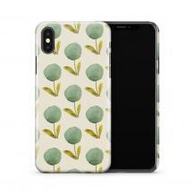 TheMobileStore Slim CasesDesigner Skal till Apple iPhone X/XS - Pat2281