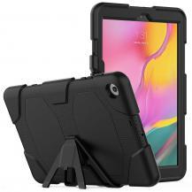 Tech-ProtectTech-Protect Survive Galaxy Tab A 10,1 2019 T510 / T515 Svart