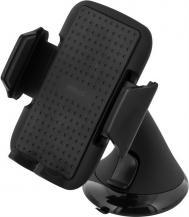 DeltacoDELTACO Hållare för smartphone i bilen, justerbart fäste med sugpropp, 53-83mm