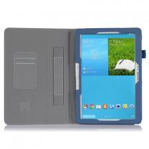 A-One BrandStand Flip Fodral till Samsung Tab Pro 8,4 (Blå)