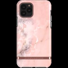 RICHMOND & FINCHRichmond & Finch Freedom skal till iPhone 11 Pro - Pink Marble