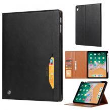 A-One BrandFodral till iPad Pro 12.9 (2018) - Svart