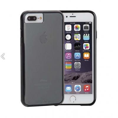 Case-Mate till iPhone 6(S) Plus - Svart