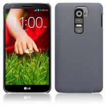 A-One BrandBaksidesskal till LG G2 (Grå)