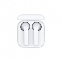 A-One BrandTWS Air True Trådlösa hörlurar - Bluetooth 5.0 - Vit