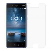 OEMHärdat Glas Skärmskydd till Nokia 8