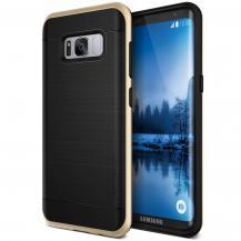 VERUSVerus High Pro Shield Skal till Samsung Galaxy S8 Plus - Gold