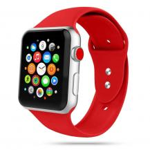 Tech-ProtectTech-Protect Iconband Apple Watch 1/2/3/4/5/6 (42 / 44mm) - Röd