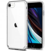 SpigenSPIGEN Ultra Hybrid iPhone 7/8/SE 2020 Crystal Clear