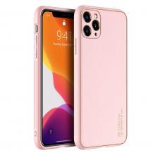 Dux DucisDUX DUCIS Electroplating Skal iPhone 12 & 12 Pro - Rosa
