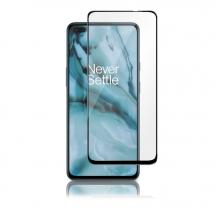 PanzerPanzer - Full-Fit Glass OnePlus Nord CE 5g - Svart