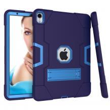 """A-One BrandStöttåligt Skal med stativ för iPad Pro 11"""" - Blå/Ljusblå"""