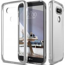 CaseologyCaseology Skyfall Series Skal till LG G5 - Silver
