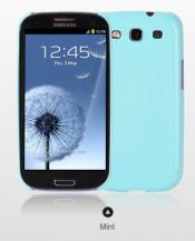 RearthRingke Slim till Samsung Galaxy S3 i9300 (Mint) + Skärmskydd