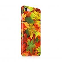 Skal till Apple iPhone 7/8 - Höstlöv