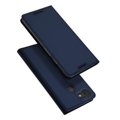 Dux Ducis Plånboksfodral till Google Pixel 3 - Blå