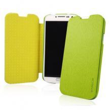 BASEUSBASEUS ultrathin väska till Samsung Galaxy S4 i9500 (Grön)