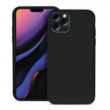 PuroPuro - Icon Mobilskal iPhone 11 Pro Max - Svart