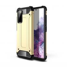 OEMArmor Guard Hybrid Mobilskal Galaxy S20 FE - Gold