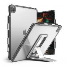 RingkeRingke Fusion Hård Skal iPad Pro 12.9'' 2021 Foldable Stand - Grå
