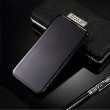 A-One BrandView Window Fodral för Samsung Galaxy S10e - Svart