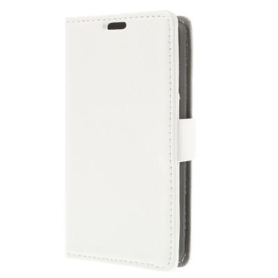 Plånboksfodral till LG L Fino - Vit