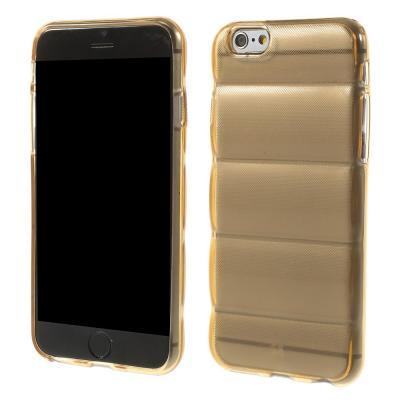 Body Armor FlexiCase skal till Apple iPhone 6 / 6S (Gold)