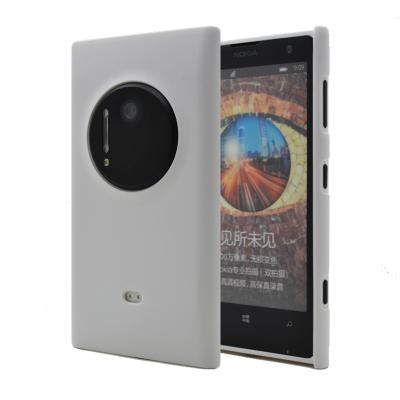 Baksidesskal till Nokia Lumia 1020 (Vit)