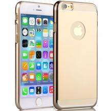 VouniVouni Super Slim Baksideskal till Apple iPhone 6 / 6S - Guld