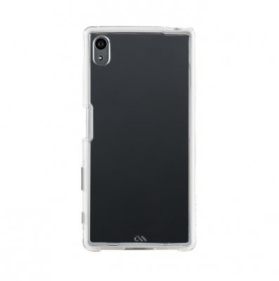 Case-Mate Naked Tough MobilSkal till Sony Xperia X - Clear