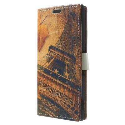 Plånboksfodral till Sony Xperia Z3 - EiffelTornet