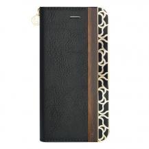 UuniqueUunique Wooden Folio iPhone 6S Black