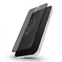 KARL LAGERFELDKarl Lagerfeld Härdat glas iPhone 12 Pro Max Magic Logo - Transparent