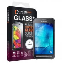CoveredGearCoveredGear härdat glas skärmskydd till Samsung Galaxy Xcover 3