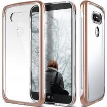 CaseologyCaseology Skyfall Series Skal till LG G5 - Rose Gold