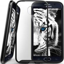 CaseologyCaseology Waterfall Series BaksideSkal till Samsung Galaxy S6 - Svart